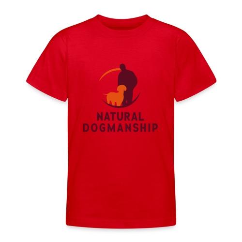Natural Dogmanship Weste - Teenager T-Shirt