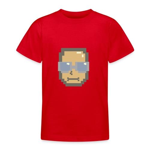 Urkki - Nuorten t-paita