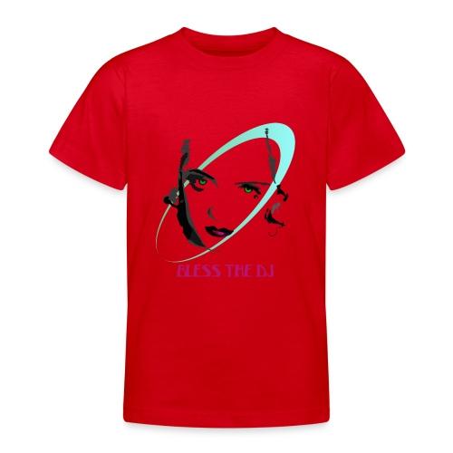 DIVBLESS - Maglietta per ragazzi
