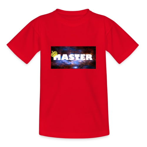 Master Family Design - Teenager T-Shirt