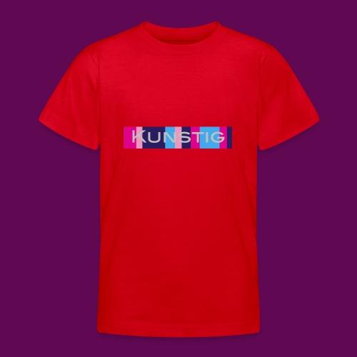 Hoofdlogo - Teenager T-shirt