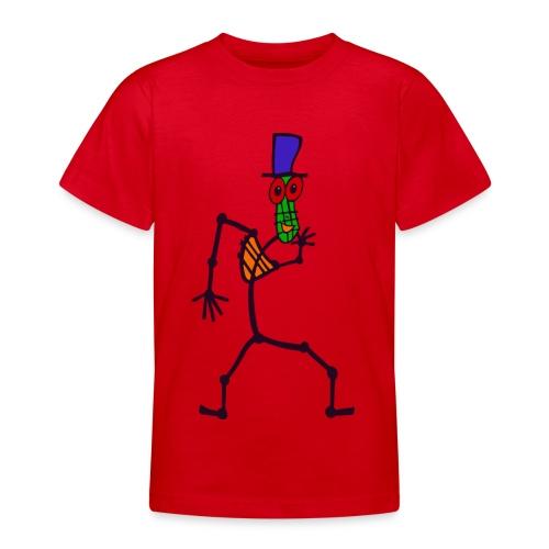 Kib Kool - Teenager-T-shirt