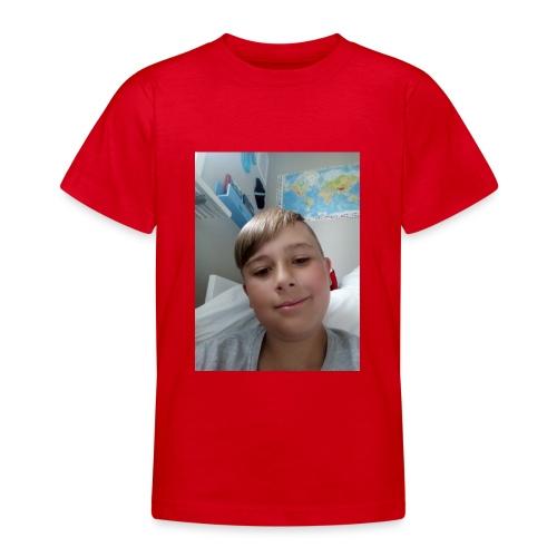 Hvjso Sweden - T-shirt tonåring