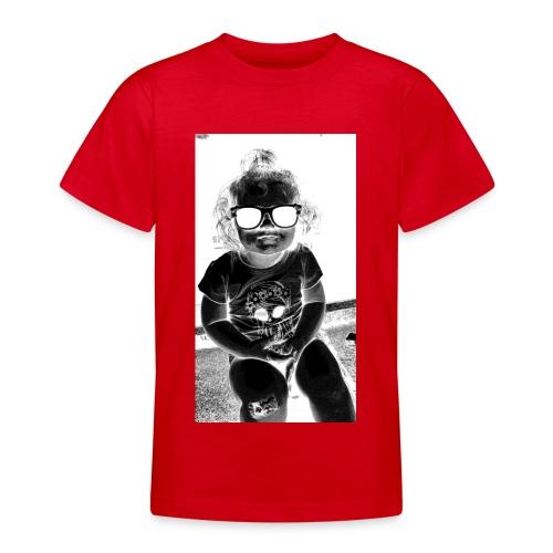 D3 - Teenage T-shirt