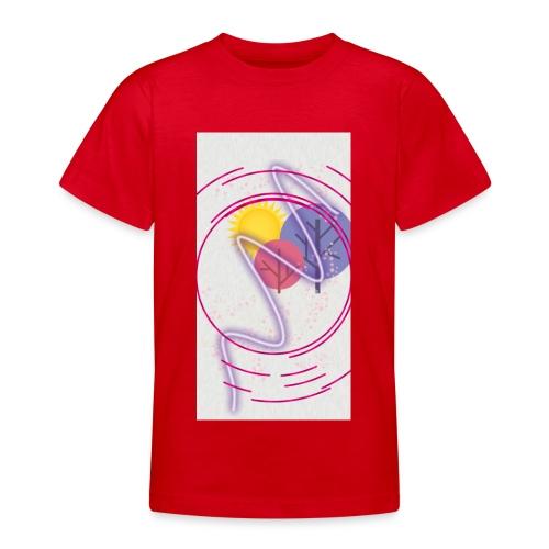 sketch 1532280431965 - T-shirt Ado