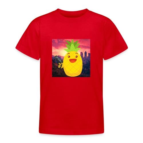 AimSkill Merch - Teenager T-Shirt