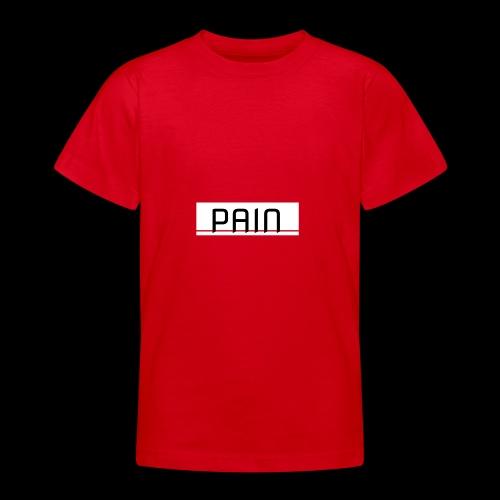 pain - Koszulka młodzieżowa