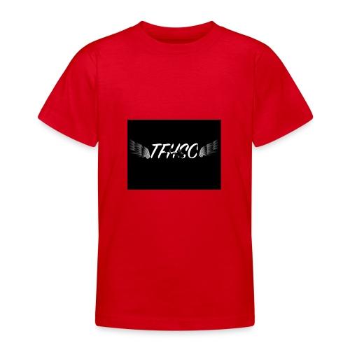 My Official Logo - Teenage T-Shirt