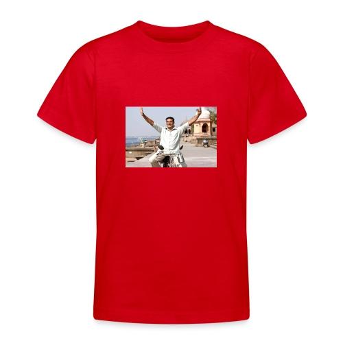 in memory of imaan - Teenage T-shirt