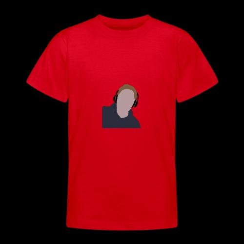 JanMagnis Official T-Shirts - T-skjorte for tenåringer
