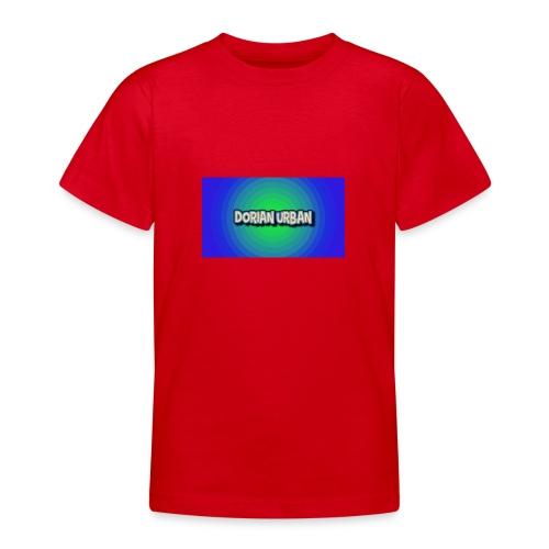 Dorian Urban Shop!! - Teenager T-Shirt