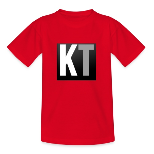 KT iPhone edition phone case - Teenage T-shirt