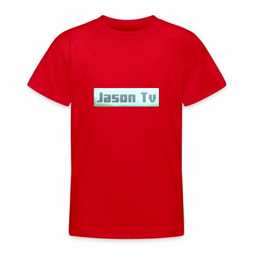 Jason Tv - Teenager T-Shirt