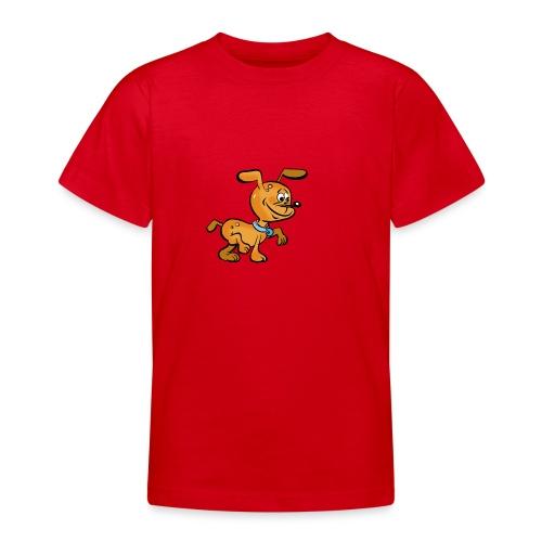 BagsiNeu1 2015 Kopie - Teenager T-Shirt