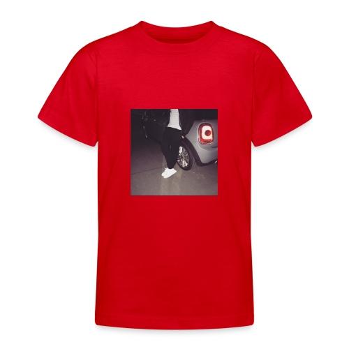 Cars - T-shirt Ado