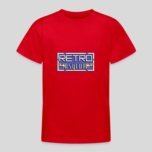 RA COLOUR - Teenage T-Shirt