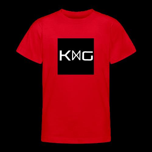 KMG - Teenager T-Shirt