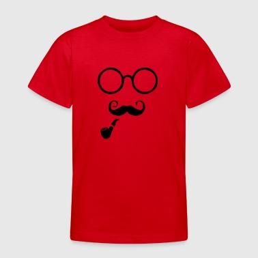 Hipster - Teenager T-Shirt