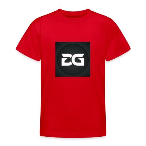 DavGames - Teenager T-Shirt