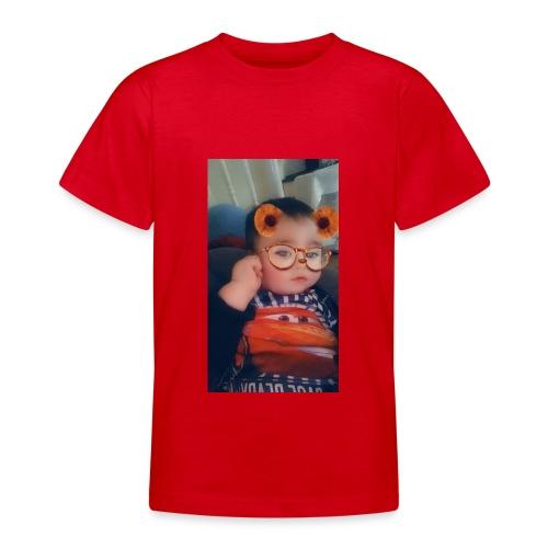 01C192DB 2C05 4A33 9FFA CD0AF1732B8D - Teenage T-shirt
