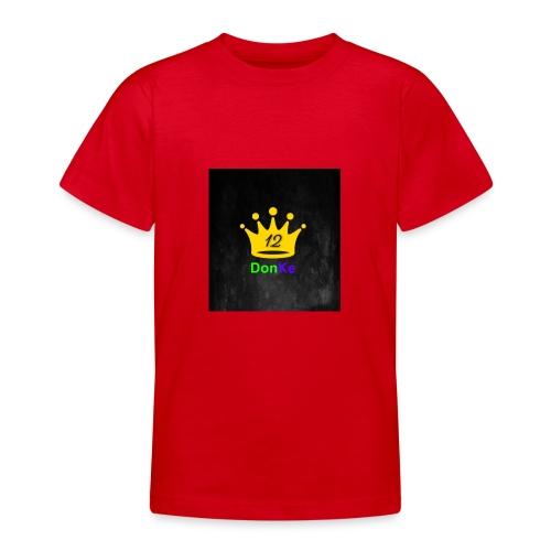 DonKe 12er Fashion - Teenager T-Shirt