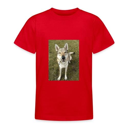 Spikey-Boy - Teenager T-Shirt