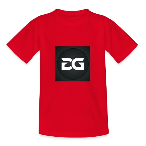 DavGames - Teenager T-Shirt
