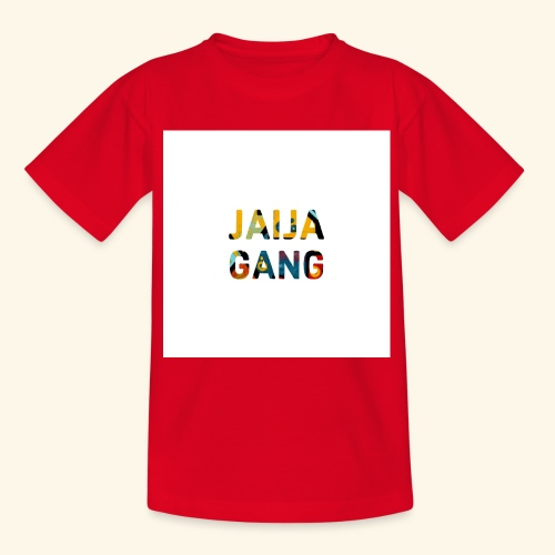 JAIJA GANG - Teenager-T-shirt