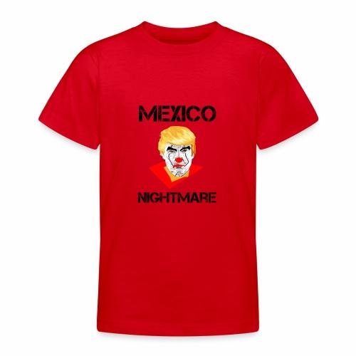 Mexico Nightmare / L'incubo del Messico - Maglietta per ragazzi