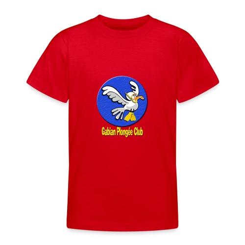 Logo T-Shirt - T-shirt Ado