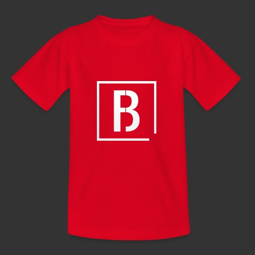 Bitfctry New Logo - Teenager T-Shirt