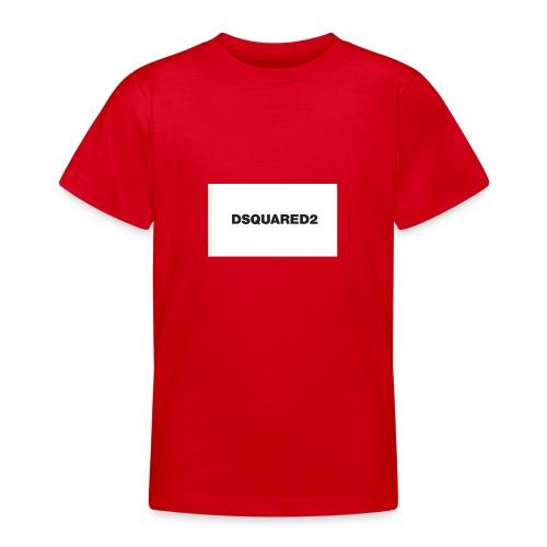 new D2 - Teenager T-Shirt