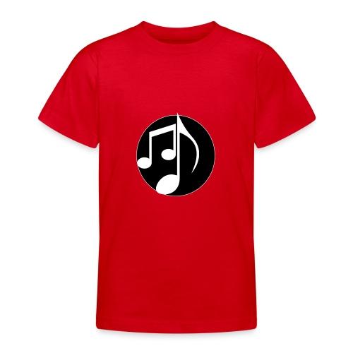 music note: MIGI WEAR - Teenager T-shirt