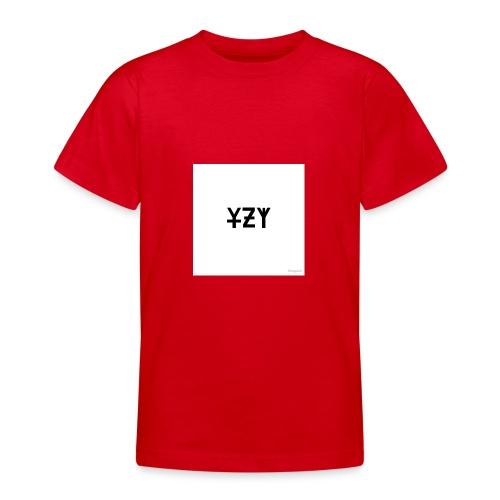 SHIRTS - Teenager-T-shirt
