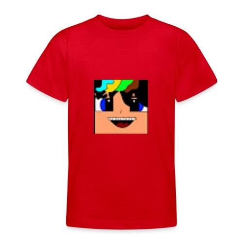 JakerLakerGamer - Teenage T-Shirt