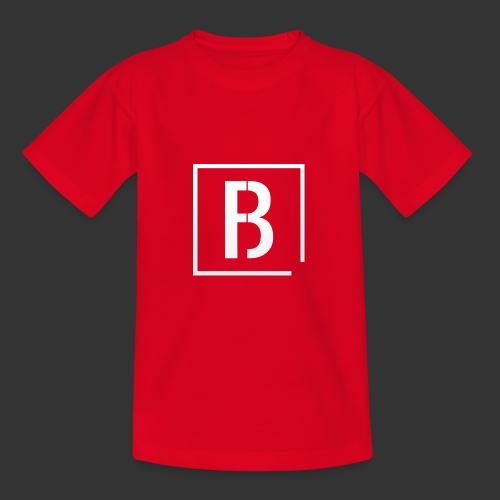 Bitfctry New Logo - Teenager T-Shirt