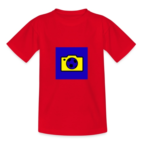 Marcel TV Logo - Teenager T-Shirt