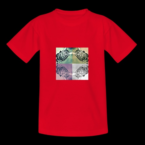 Ruby's Design - Teenage T-Shirt
