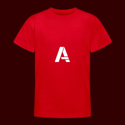 Aniimous Logo Merchandise - Teenager T-shirt