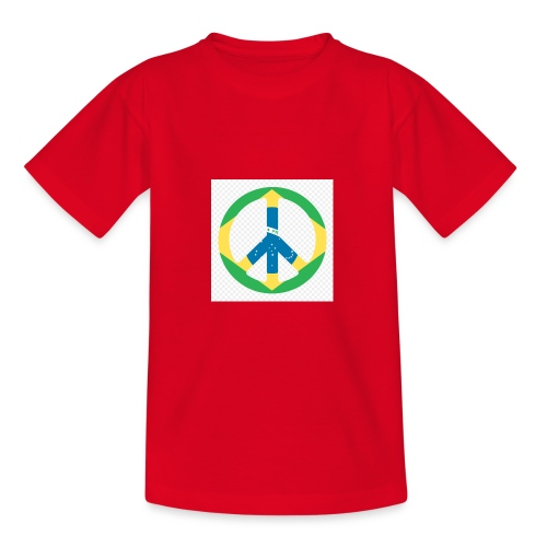 fantastico - Teenager T-shirt