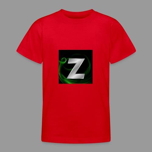 zidax - Teenage T-Shirt