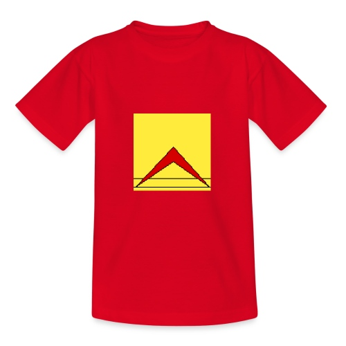 Twangel - T-shirt tonåring