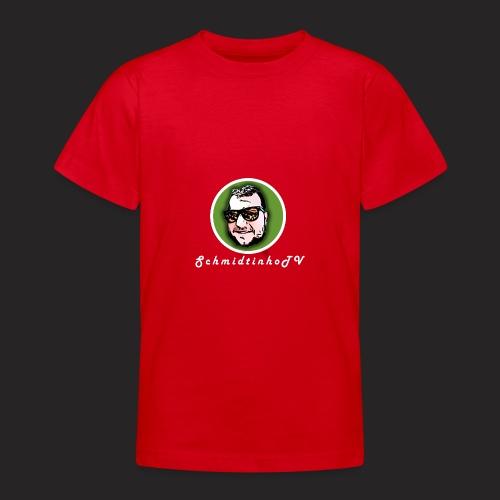 SchmidtinhoTV - Teenager T-Shirt