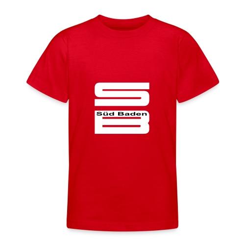 2 - Teenager T-Shirt