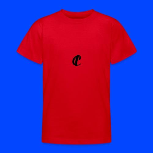 IC HYBRID - Teenage T-Shirt