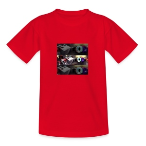 Mcmodsgamer - Teenager T-Shirt