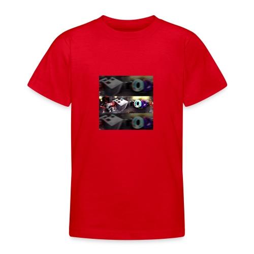 Mcmodsgamer - Teenager T-Shirt