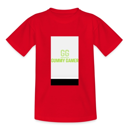 Gummygamer - Teenage T-Shirt