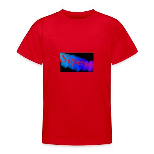 66C38320 7028 46F1 95AF 7EE749DBB6D5 - Teenage T-Shirt