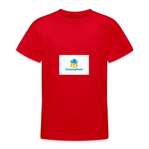 giro del mondo - Maglietta per ragazzi